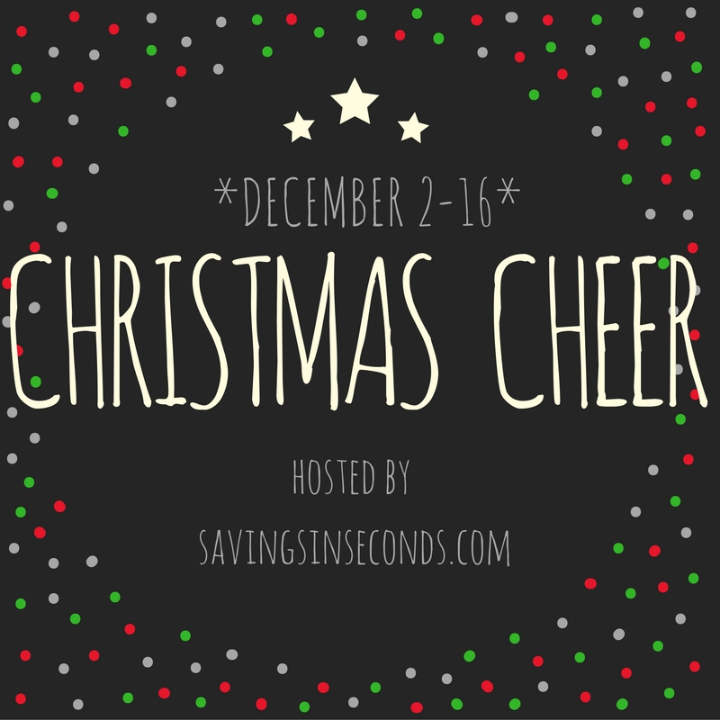 #ChristmasCheerHop #giveaway signups open - #Bloggers join us!