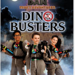 Head back to school with Dinobusters and I Love You Just Because