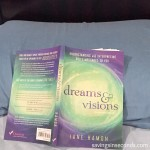 Dreams & Visions: Understanding and Interpreting God's Messages to You by Jane Hamon book review