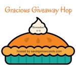 Gracious Giveaway Hop event scheduled – #bloggers signup