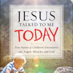 Jesus Talked to Me Today by James Stuart Bell book review
