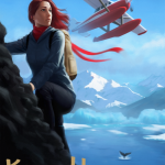 Kitty Hawk and the Curse of the Yukon Gold by Iain Reading – book review