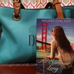 All Summer Long by Melody Carlson – book review