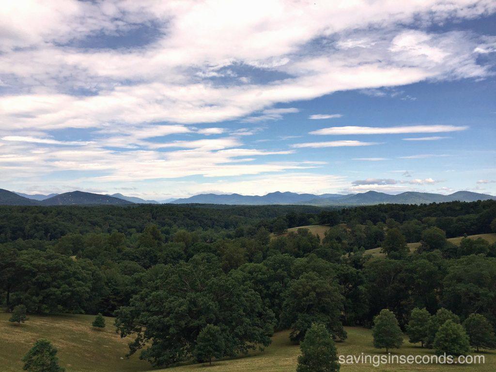 Fall Getaway - Biltmore Estate Asheville, NC  savingsinseconds.com