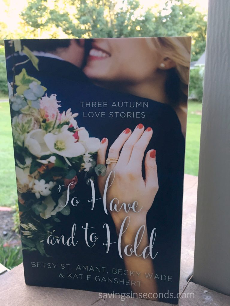 hold three autumn love stories audiobook betsy amant