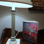 Twilight at Blueberry Barrens by Colleen Coble book review @booklookblogger