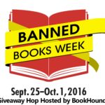 Banned Book Week #giveaway – enter to #win #BannedBookWeek open to US