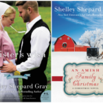 A Sister's Wish and An Amish Family Christmas by Shelley Shepard Gray @Litfuse