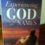 Experiencing God Through His Names by @SGiesbrecht @Litfuse
