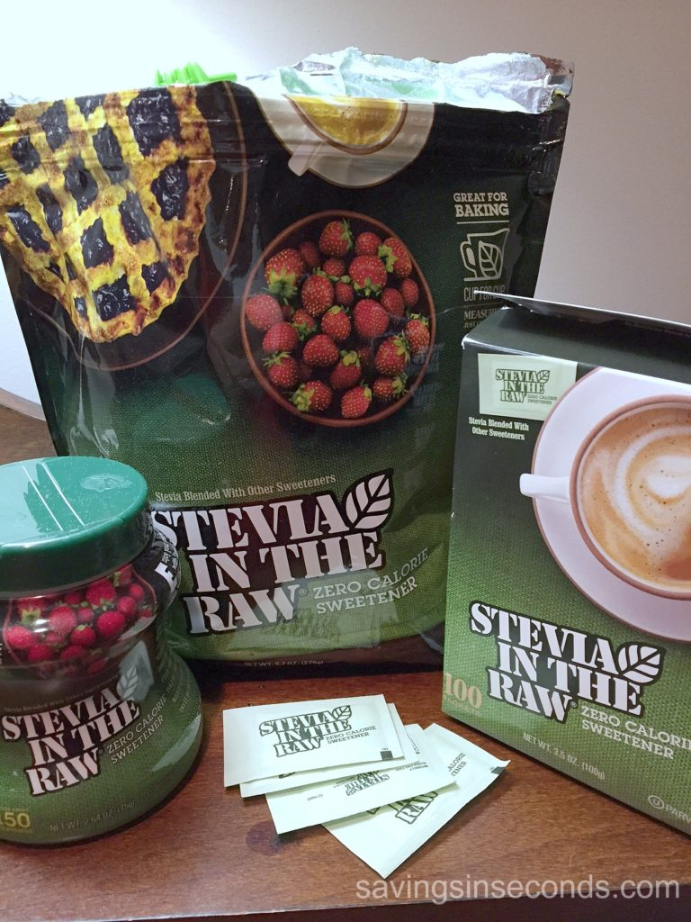 In the Raw GRAND PRIZE package #giveaway - enter at savingsinseconds.com