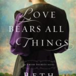 Love Bears All Things by Beth Wiseman @booklookbloggers