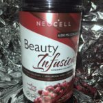 Neocell Cranberry Splash Beauty Infusion #giveaway Harvest Blessings