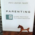 Parenting: 14 Gospel Principles #gospelparenting #flyby