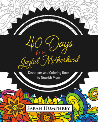 40 Days Mother devotional