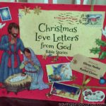 Gratitude Giveaway – Christmas Letters from God US