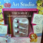 Turkey Day ideas – Disney art studio, games, and movies US/CAN