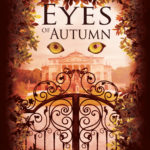Eyes of Autumn blog tour #paranormalromance  #mystery #giveaway @CynthiaHWise @candacemom2two
