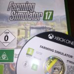 Farming Simulator 17 from Maximum Games #giveaway