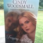For Fans of Switched At Birth – Fraying at the Edge by Cindy Woodsmall