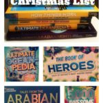 National Geographic Kids Books make great gifts!