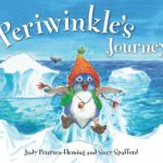 Periwinkle's Journey signed book and pendant package