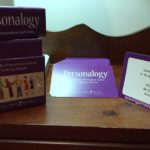 Personalogy game makes a fun stocking stuffer