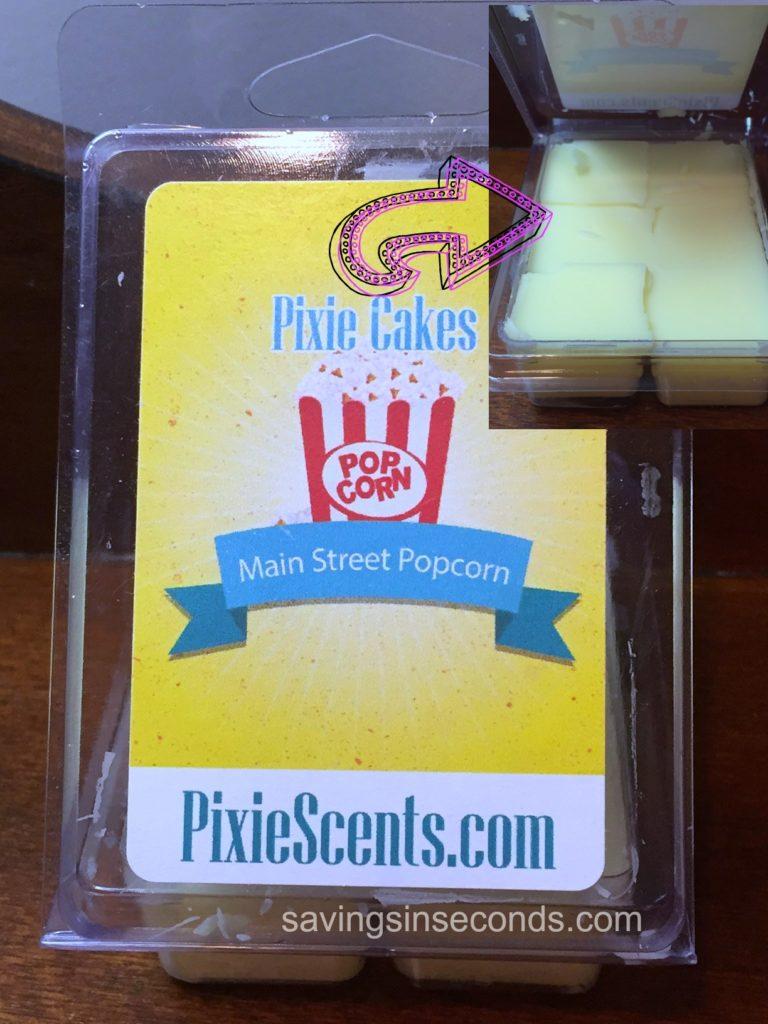Pixie Scents