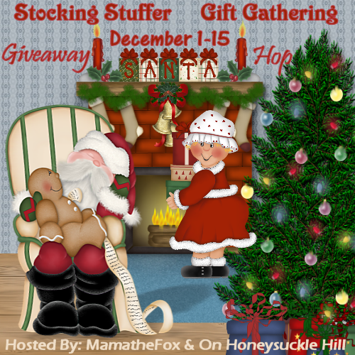 Periwinkle's Journey #giveaway