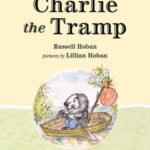 Charlie the Tramp will remind you of your favorite childhood books #giveaway