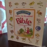 Read and Share books are fun to read with kids @TommyNelson #giveaway