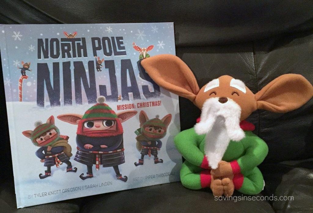 north-pole-ninjas