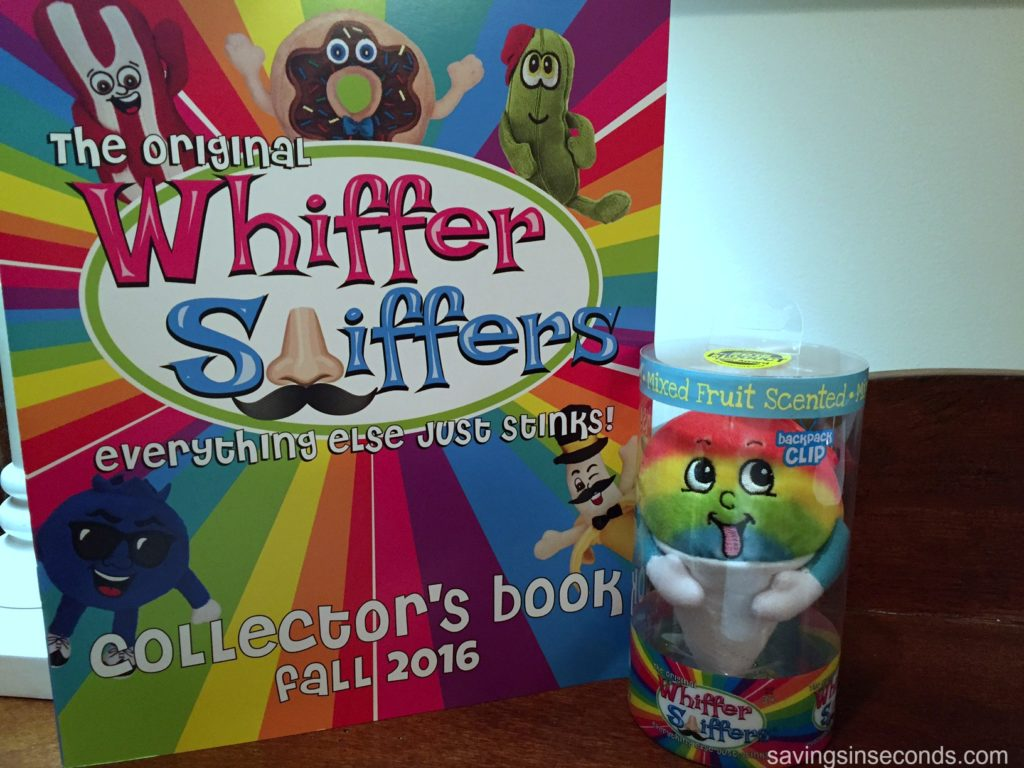 Whiffer Sniffer #giveaway