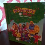 #TheBeginnersBible #FlyBy #giveaway Beginner's Bible