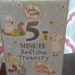 Bookish Best of 2016 – Really Woolly 5 Minute Bedtime Treasury