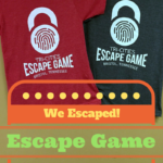 Tri-Cities Escape Game in Bristol, TN