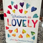 Lovely new devotional from Faithgirlz @BookLookBloggers