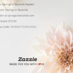 Zazzle personalized + custom Valentine's Day offerings
