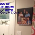 Decorate your home with family photos and Canvas Factory