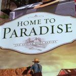 Home to Paradise by Barbara Cameron @Litfusereads