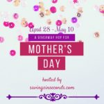 Mother's Day Giveaway Hop signups open
