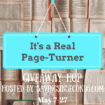 It's a Real Page-Turner Giveaway Hop – signups open