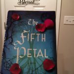 The Fifth Petal by Brunonia Barry book review