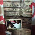When Last We Spoke by Marci Henna #giveaway FREE BOOK #WhenWeLastSpoke #FlyBy