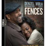 Fences DVD releases March 14 #giveaway ends 3/20 #FencesMovie #ad #RWM