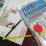 Illuminated Texts made simple ~~ Complete Guide to Bible Journaling