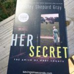 Her Secret by Shelley Shepard Gray