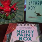 Little Fun Club book box — great way to make reading a summer activity