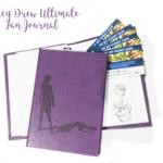 STEAM activities – Nancy Drew Codes & Clues app