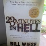 23 Minutes in Hell book review – Splash Into Summer #giveaway