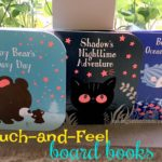 Touch-and-Feel Board Books from Silver Dolphin – Bright Books